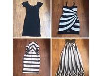 LADIES SIZE 10 DRESSES