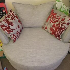 Swivel chair for sale!!