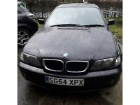 BMW 3 serie selling ir swap for 7 seater