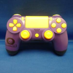 Custom PS4 Controllers (Controller + Skin)