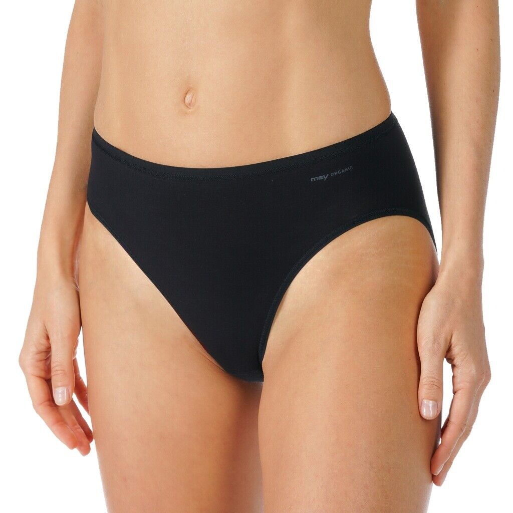 Mey – Organic – Damen – American-Pants – Slip – Bio-Baumwolle