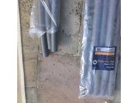 7 X 1m foam 15mm pipe insulation. £2. SSTC