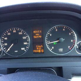 Mercedes A Class - low mileage - quick sale