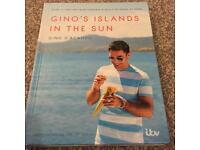 Gino's Island's In The Sun Recipe Book