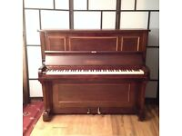 *Stunning Reconditioned Upright Piano for Sale, clear mellow tone, Plays beautifully