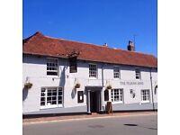Kitchen Porter, food pub in Lewes, 22-30 hours per week