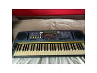 Yamaha DJX Vintage Keyboard/Synth