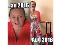 New Slimming World group opening in Greenfaulds Cumbernauld