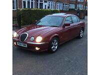 Jaguar S Type 3.0 - Spares Repairs - Bargain