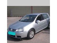 2009 Volkswagen Golf Match 1.9 TDI