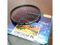 Hoya Circular filter