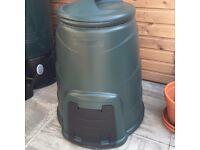 Garden Green Compost Converter