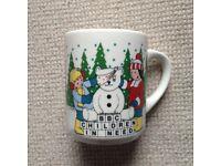 BBC Children In Need Mug