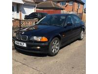 Bmw 318i 3 Series E46 318 - Open To Offers