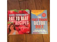 Weight loss books