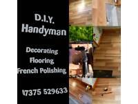 D.I.Y. Handyman