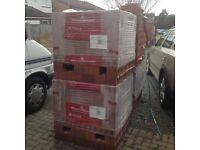 Crofters Medley bricks