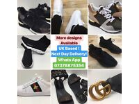 Womens Balenciaga Trainers Ladies Alexander McQueens sneakers Ladies adidas yeezy cheap london UK