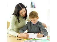 Tutor for various subjects