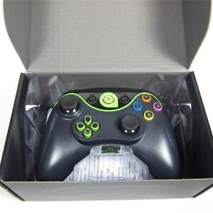 Black Bluetooth Wireless Gamepad Game Controller Joystick Android Phone Tablet