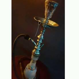Khalil mamoon shisha pipes