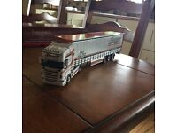 Barry Haulage Scania R580 - Corgi