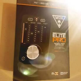 Turtle Beach Elite Pro TAC for XBOX/PS/PC/MAC