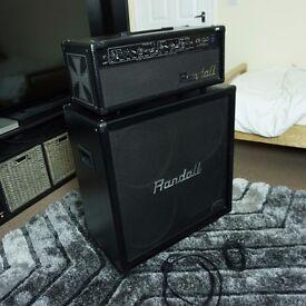 Randall KH120 Guitar Amp *reduced*