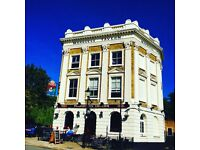 F/T SOUS/JNR SOUS REQUIRED FOR A GORGEOUS FOODIE PUB - N1