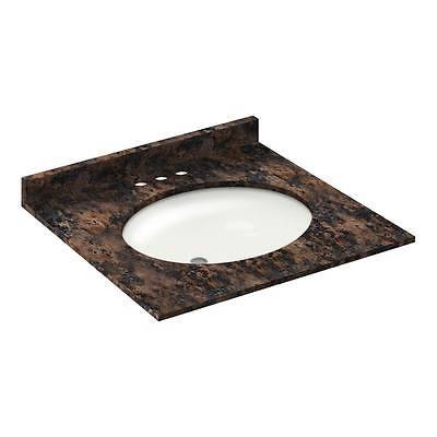 (Vanity top with sink 4
