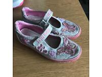 Girls Lelli Kelly shoes