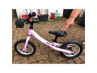 Ridgeback Scoot Balance bike for sale