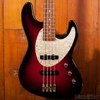 Hamer USA Cruise Bass Fire Red Burst