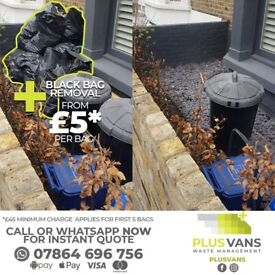 🥰CHEAPEST RUBBISH REMOVAL🥰- DISPOSAL COLLECTION HOUSE CLEARANCE GARAGE