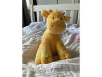 Giraffe Lullaby