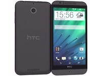HTC DESIRE 510 4G IN A VERY GOOD CONDITION FOR SALE, UNLOCKED TO ALL NETWORK