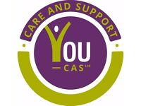 Care and Support Workers Needed