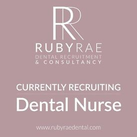 Dental Nurse - Full Time - Helensburgh