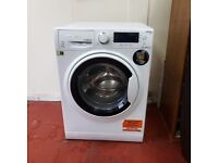 Hotpoint washing machine 9kg A+++ (delivered free)