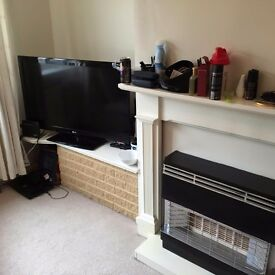 Double room to rent witney