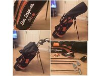 Ben Sayers M1 i Junior Golf Club Set LIKE NEW