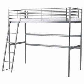 Ikea SVÄRTA bed frame