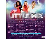 Little mix Liverpool