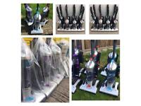 FREE DELIVERY VAX BAGLESS UPRIGHT VACUUM CLEANER HOOVERS mydrilla