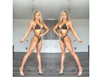 5 STAR GLASGOW FEMALE PERSONAL TRAINER - 13 YEARS EXPERIENCE - TONING - FAT-LOSS