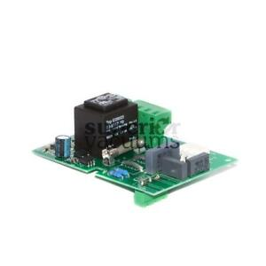 Pcb Circuit Board For Tubo Models Qb and Q200