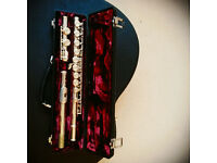 Flute Buffet in really good condition