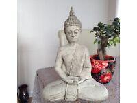 Reduced Price New Stone Good Quality Buddha