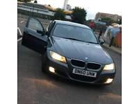 BMW E90 320D EFFICIENT DYNAMIC