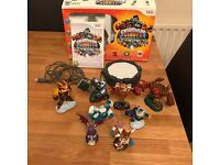 Wii game Skylanders Giants